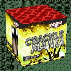 CRACKLE MANIA (nc)