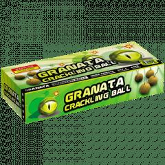 GRANATA CRACKLING PAPER BALL (nc)